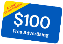 Google Adwords Free $100 Coupon